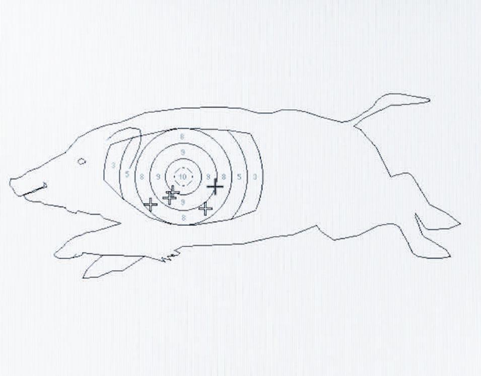 Jonas 1000g jaegermagazin jagdschule gut grambow Sauer 404 Büchse Kalbiber Abzugsgewicht Abzug