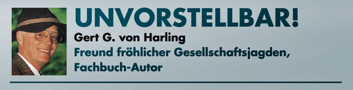 Gerd von Harling