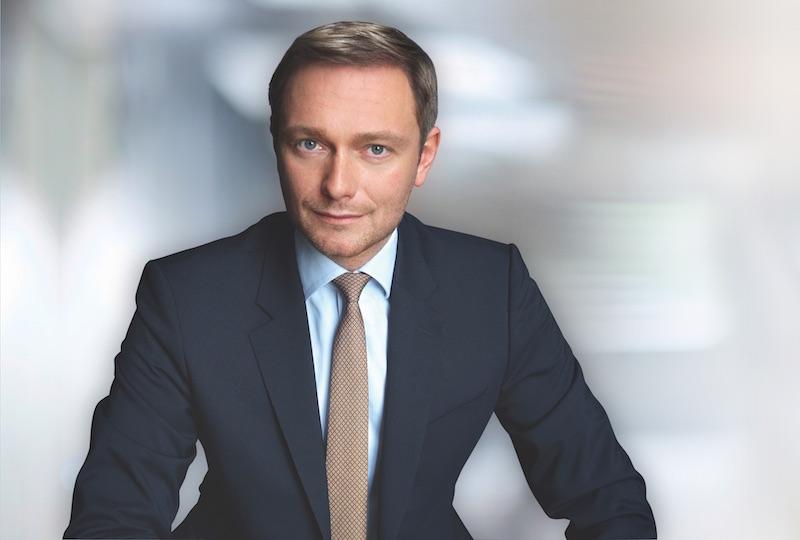 Exklusiv - Interview mit Christian Lindner zur Jagdpolitik in NRW Jagd Jäger Jägermagazin jagen