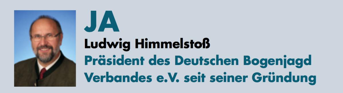 Ludwig Himmelstoß