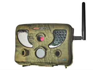 Wildkameras im Test Spypoint S-Tiny WBF 31474
