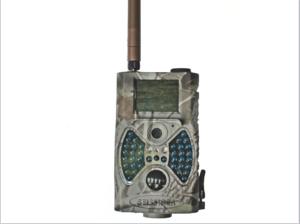 Wildkameras im Test Seissinger GPRS-Cam 2, 1080P