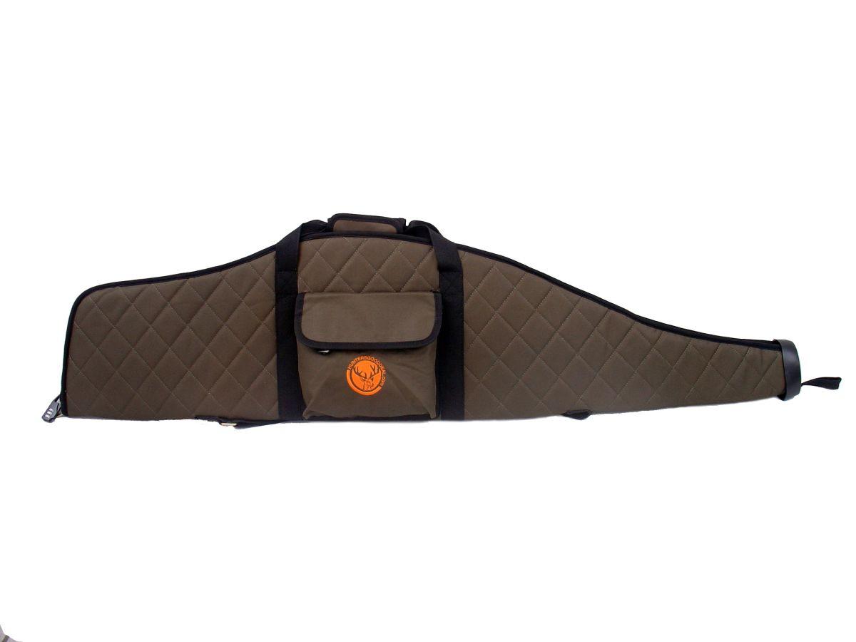 HuntersGoodDeal Futteral Comfort mit 2 Schlössern