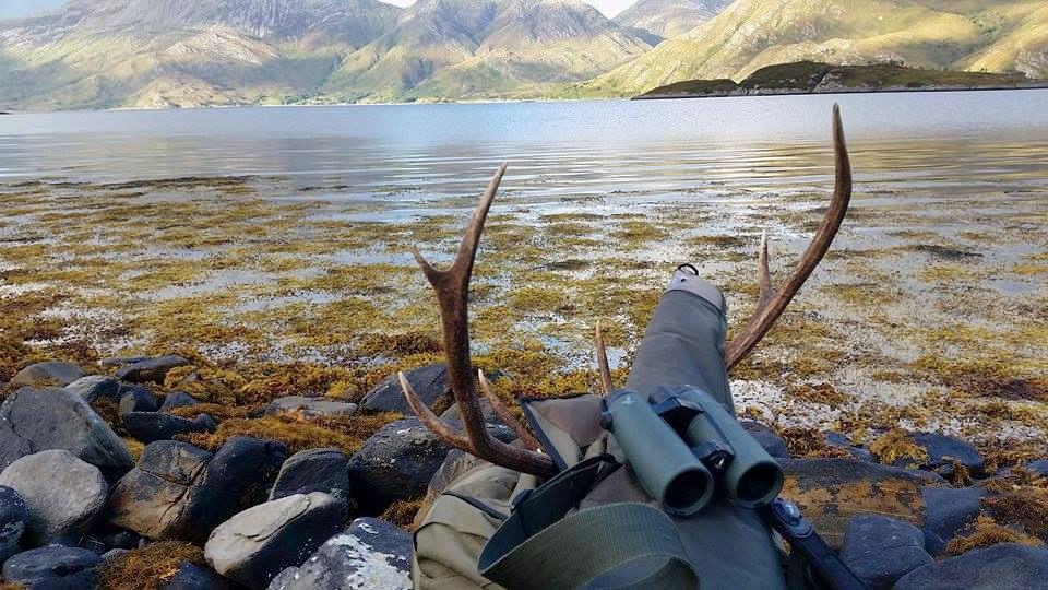 Schottland Tag 6 ©Wilddiebe