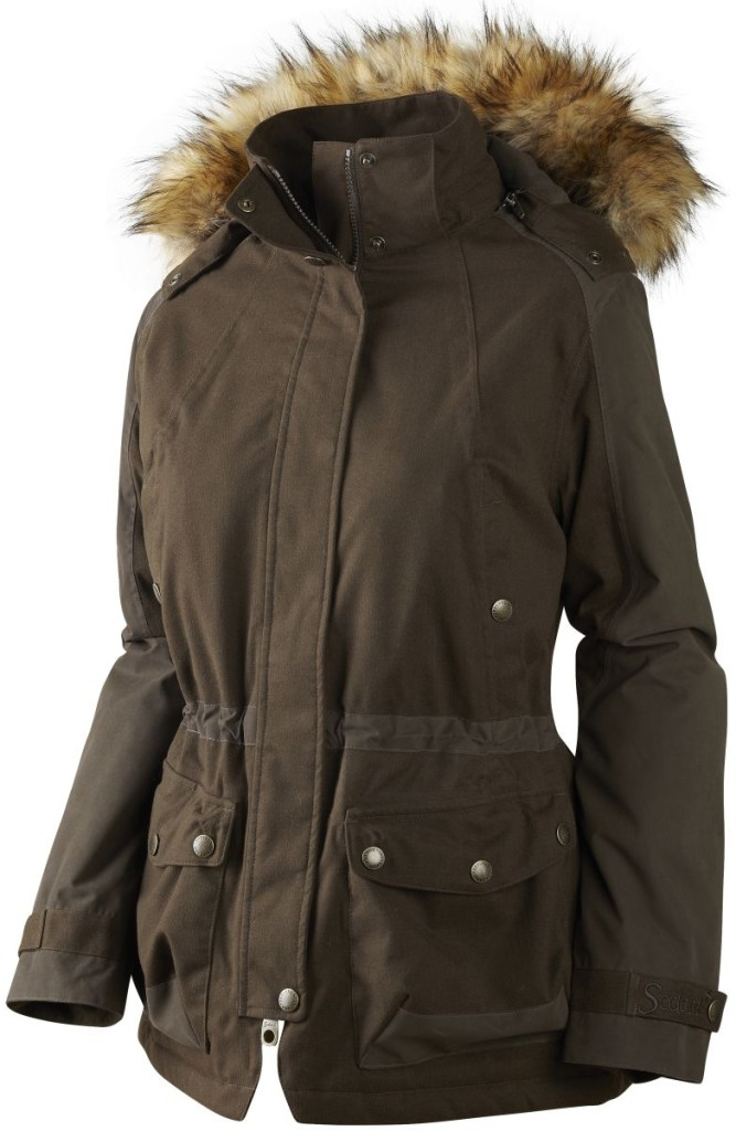 Glyn Lady jacket