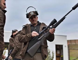 Brandenburg erteilt Genehmigungen für Schalldämpfer