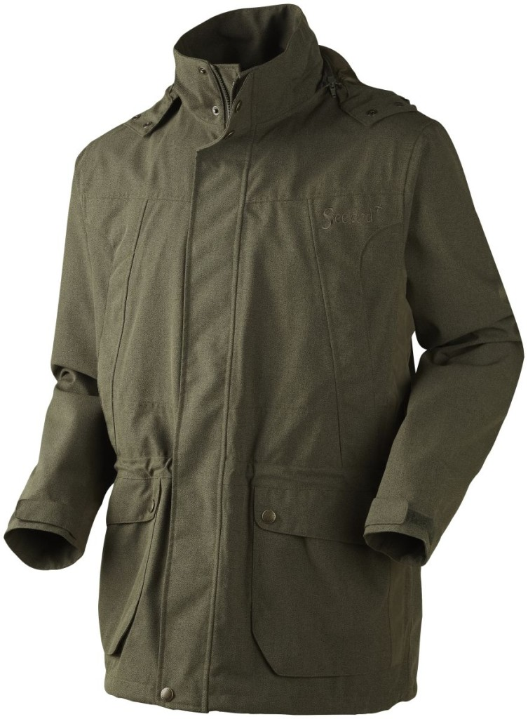 Tarnock jacket