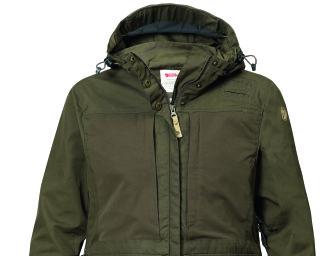 Fjällräven Lappland Hybrid Jacket