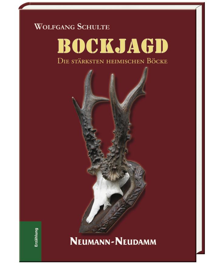 Dr. Wolfgang Schulte, Verlag Neumann-Neudamm, 34212 Melsungen, 288 Seiten, zahlreiche farbliche Abbildungen, Hardcover, Format: 14,8 x 21 cm, 29,95 Euro, ISBN 978-3-7888-1271-3.