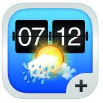 WETTER+ (0,99 €) Diese App setzt vor allem auf Animationen, um den Trend der nächsten vier Tage darzustellen. Ein höherer Akkuverbrauch und vage Voraussagen schmälern das Vergnügen. Bis dato ist die App auch nur für das Iphone erhältlich.