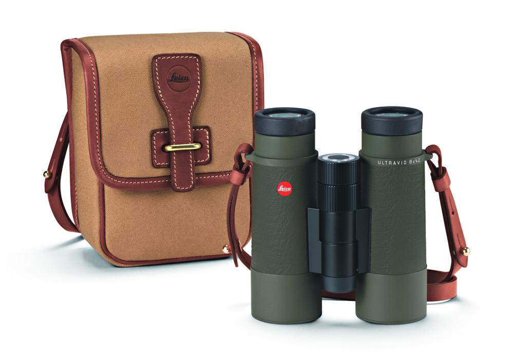 Leica Ultravid Safari edition