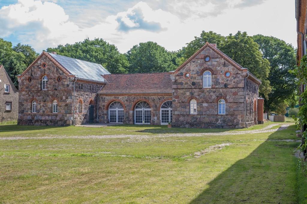 Ottersburg Jagdschule Schule Jagdschein Altmark Otterburger Hof Gutshof Eberhard Kobe