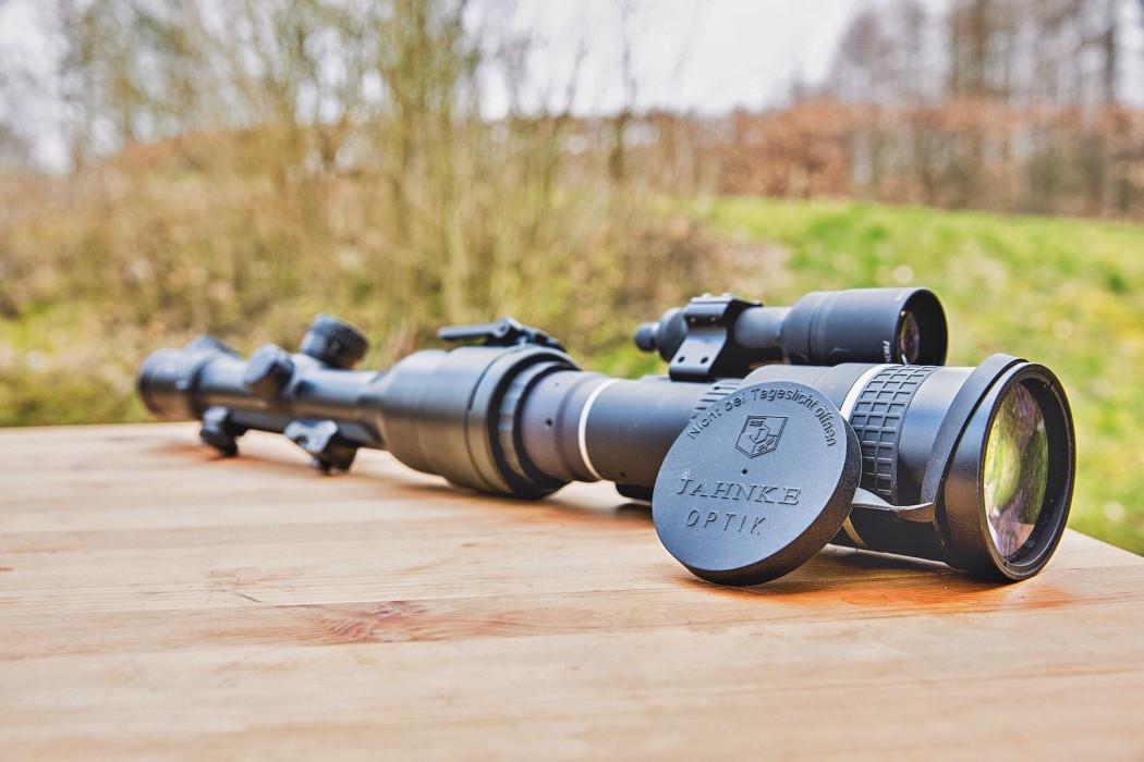Zielfernrohr Mit Entfernungsmesser Test : Zielfernrohr mit entfernungsmesser test nachtzielgerät im