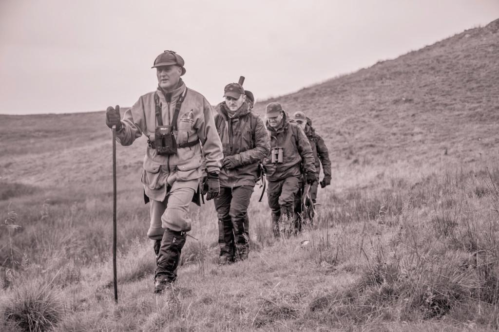 Highlands Schottland Testreise