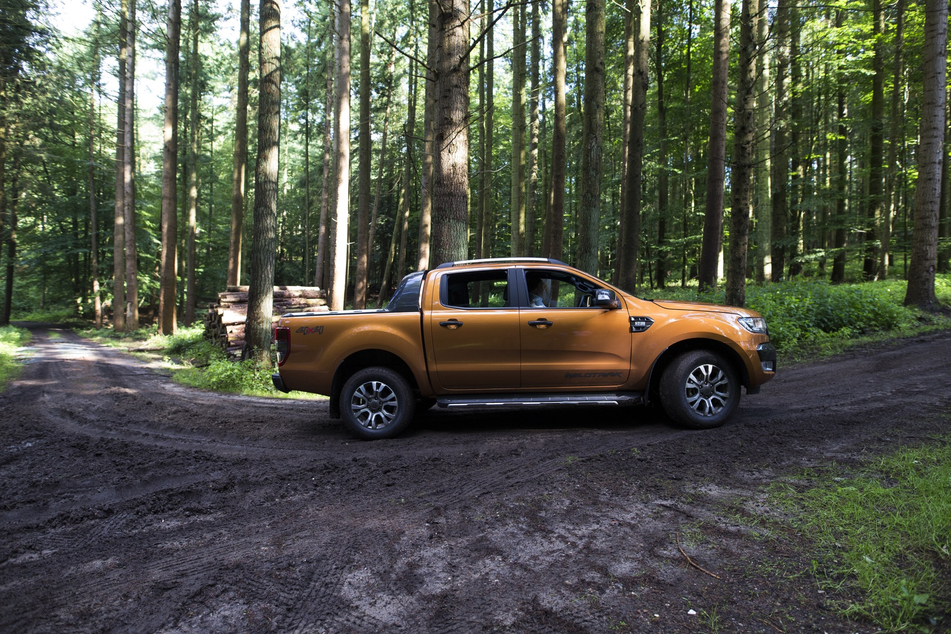 HARDT_Ford_AdventureDays_201642702jaegermagazin jagd Ford Ranger Adventure Days 2016
