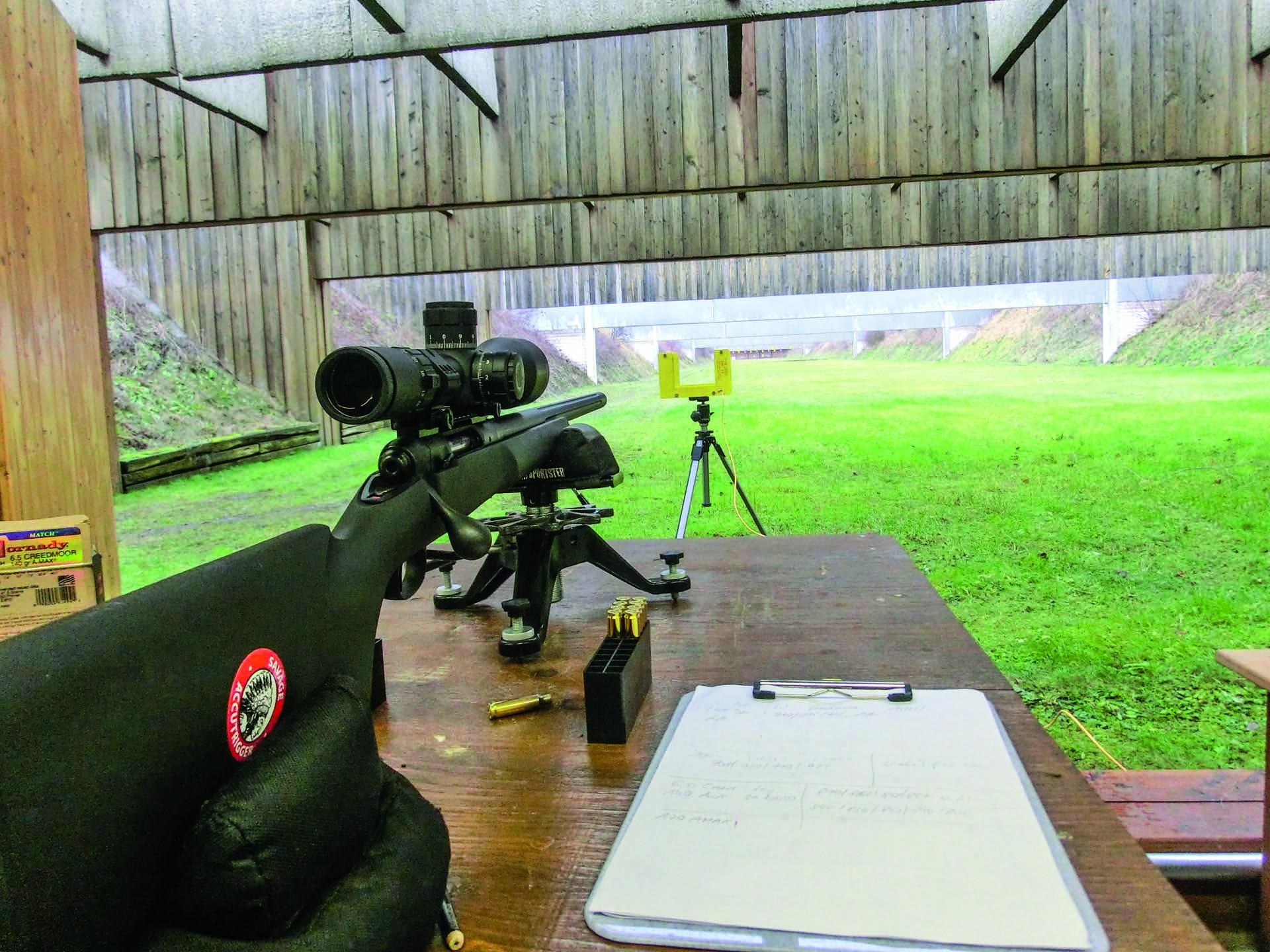 KB 1b Bild 06_CIMG0779 Kopie jaegermagazin jagd bleifreie munition kaliber beschuss buechse