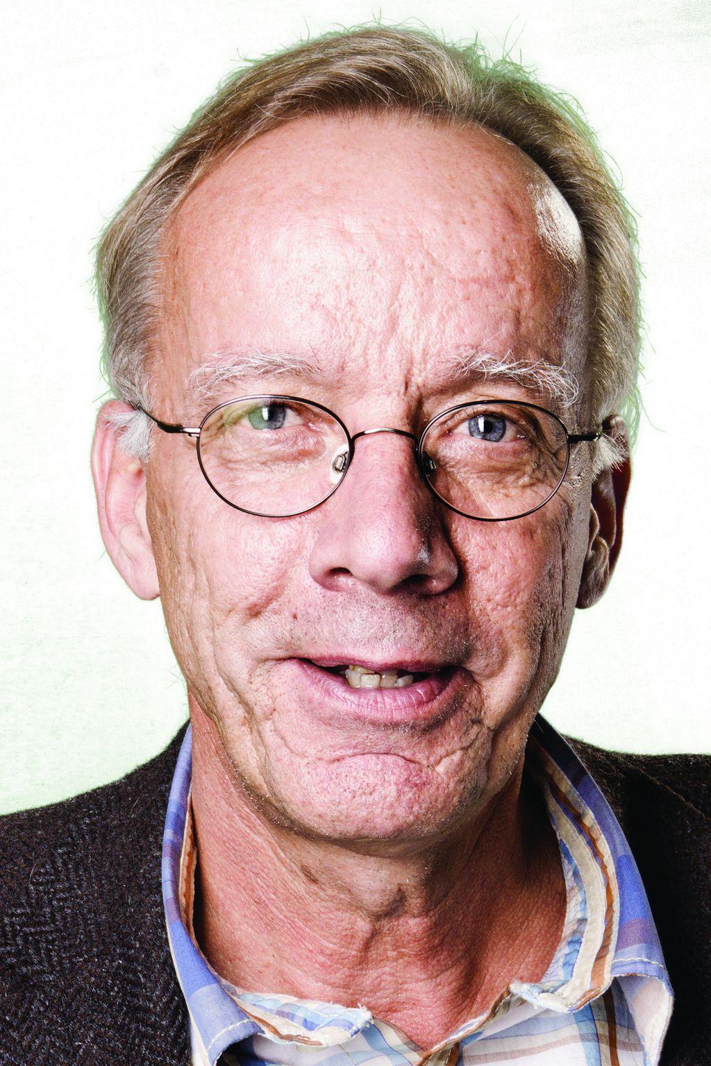 Heiner Scholing Wolfsriss Wolf