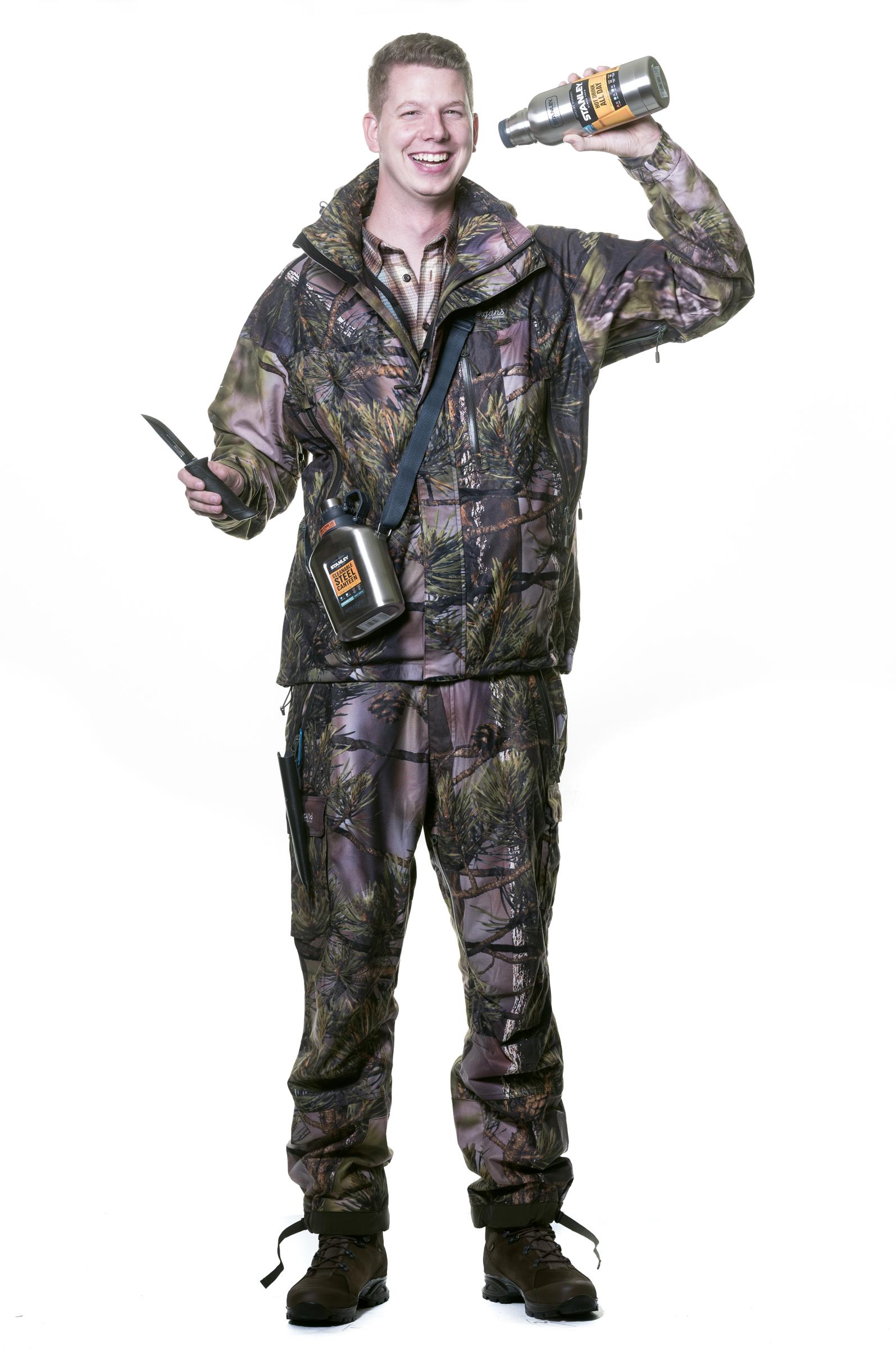 L1000025 2 Kopie Jagd jagen jäger jaegermagazin testreise 2016 Schottland Ardnamurchan