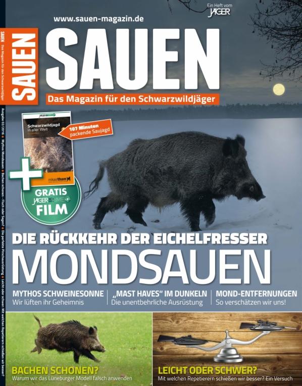 Mondsauen Sauenmagazin