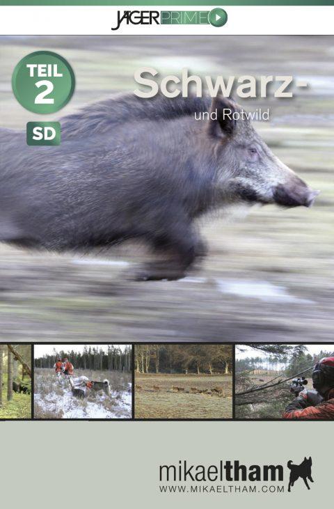 Drückjagdvideos Drückjagdfilme Huntersvideo JÄGER Prime