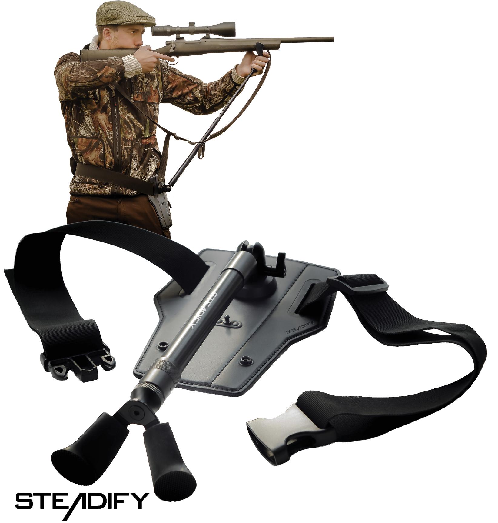 Geschenke für Jäger Steadfiy Zielstock