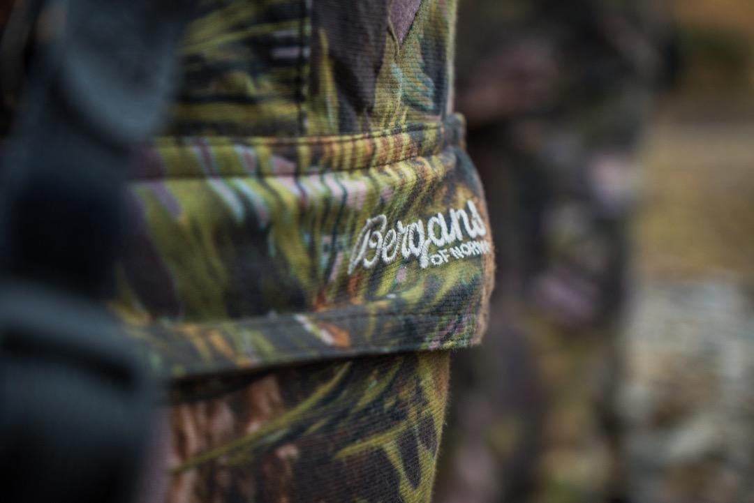 Jäger Testreise 2016 Schottland Ardnamurchan Rotwild Westhighland Hunting