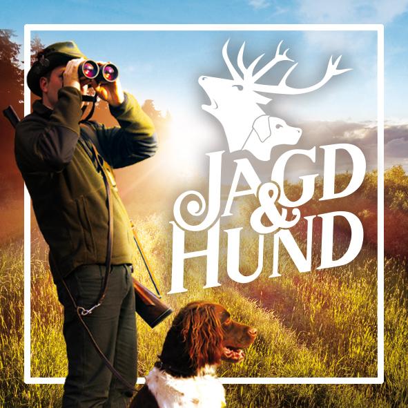 Jagd und Hund 2017 Jägermagazin Wilddiebe Jäger Prime