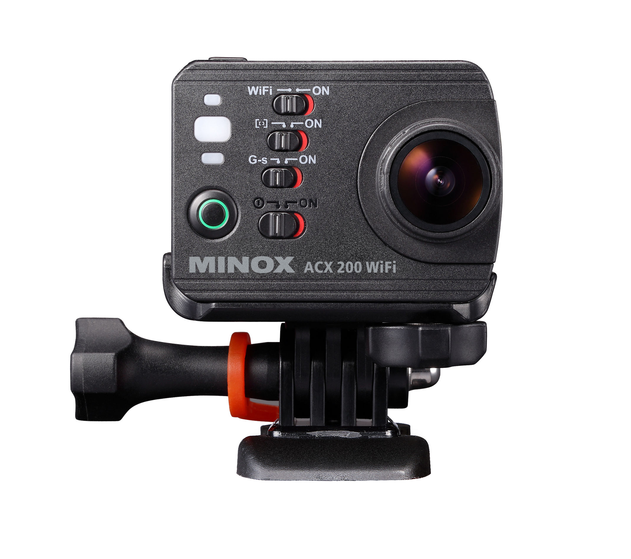 action cam minox acx 200 wifi j ger adventskalender. Black Bedroom Furniture Sets. Home Design Ideas