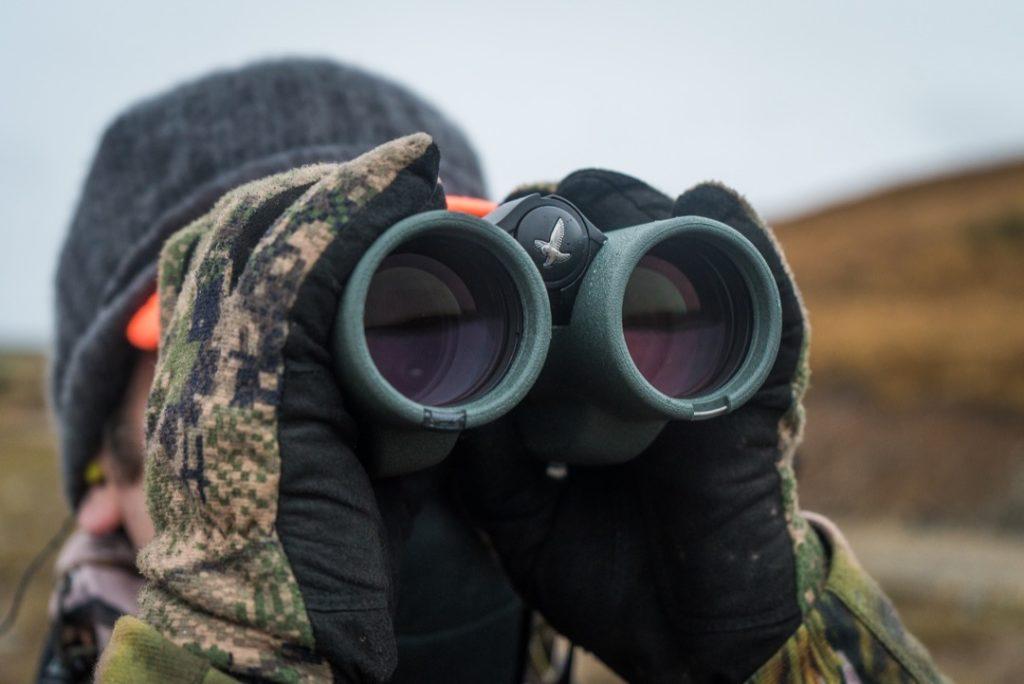 Optiken für die jagd der jÄger fernglas test