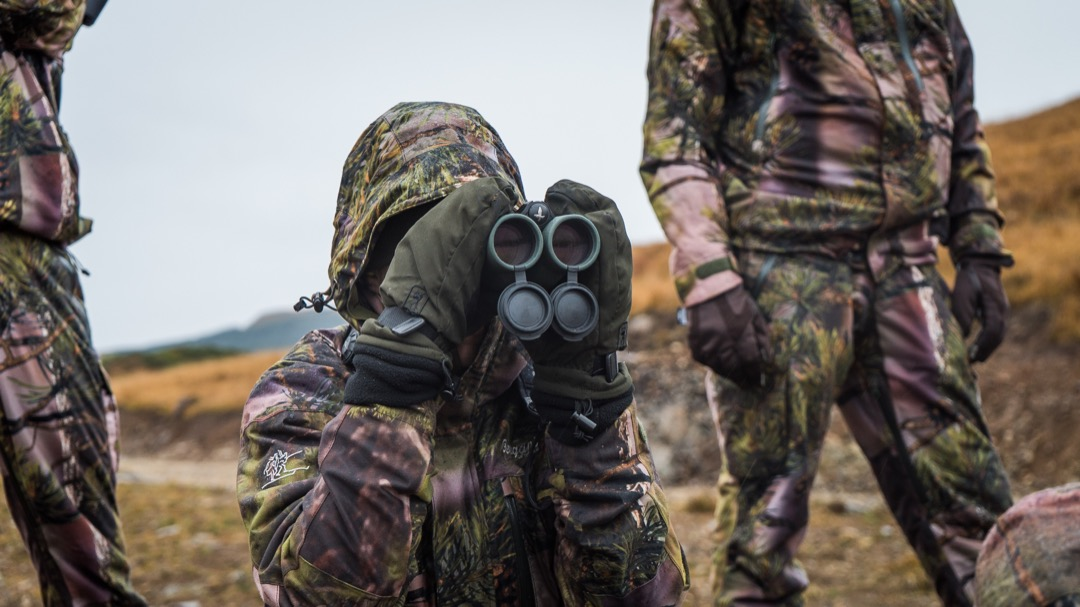 Entfernungsmesser Jagd Swarovski : Ausrüstung für die nachtjagd auf sauen das muss der jäger haben