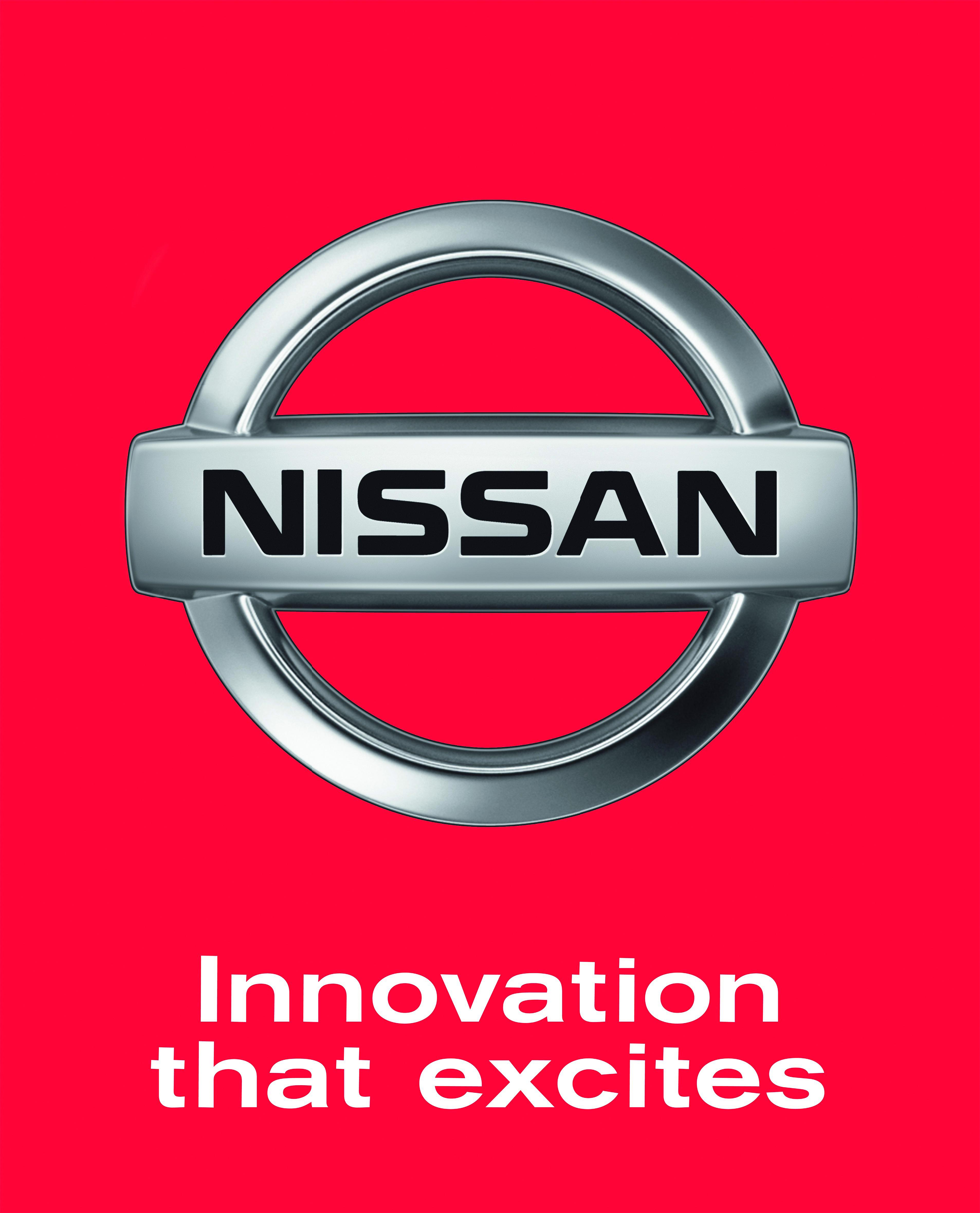 Nissan Logo JÄGER Nissan Vortragsabende 2017