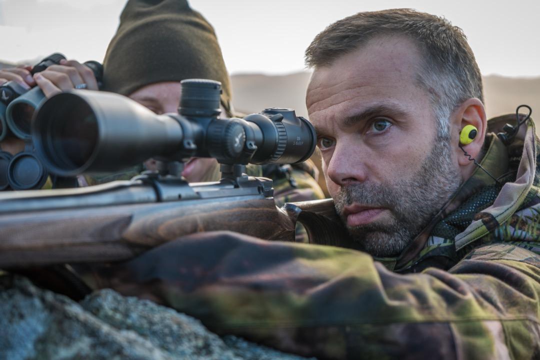 Peltor Jagd Jäger Jagdreise Testreise Jagd in Schottland Jägermagazin
