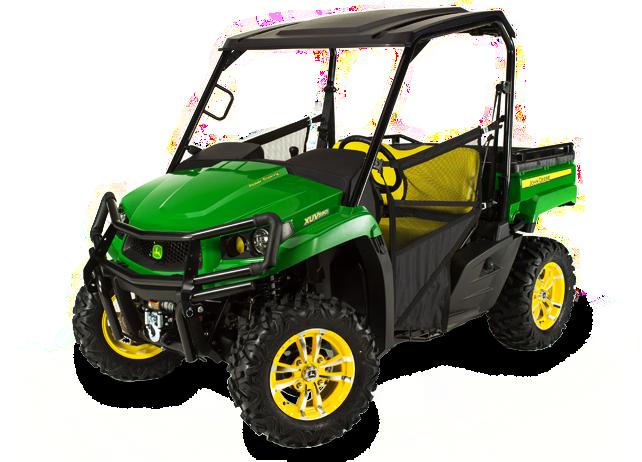 John Deere Gator XUV 590i