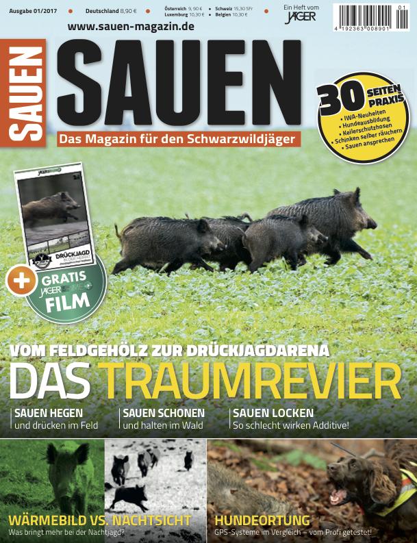 Sauen 01 2017