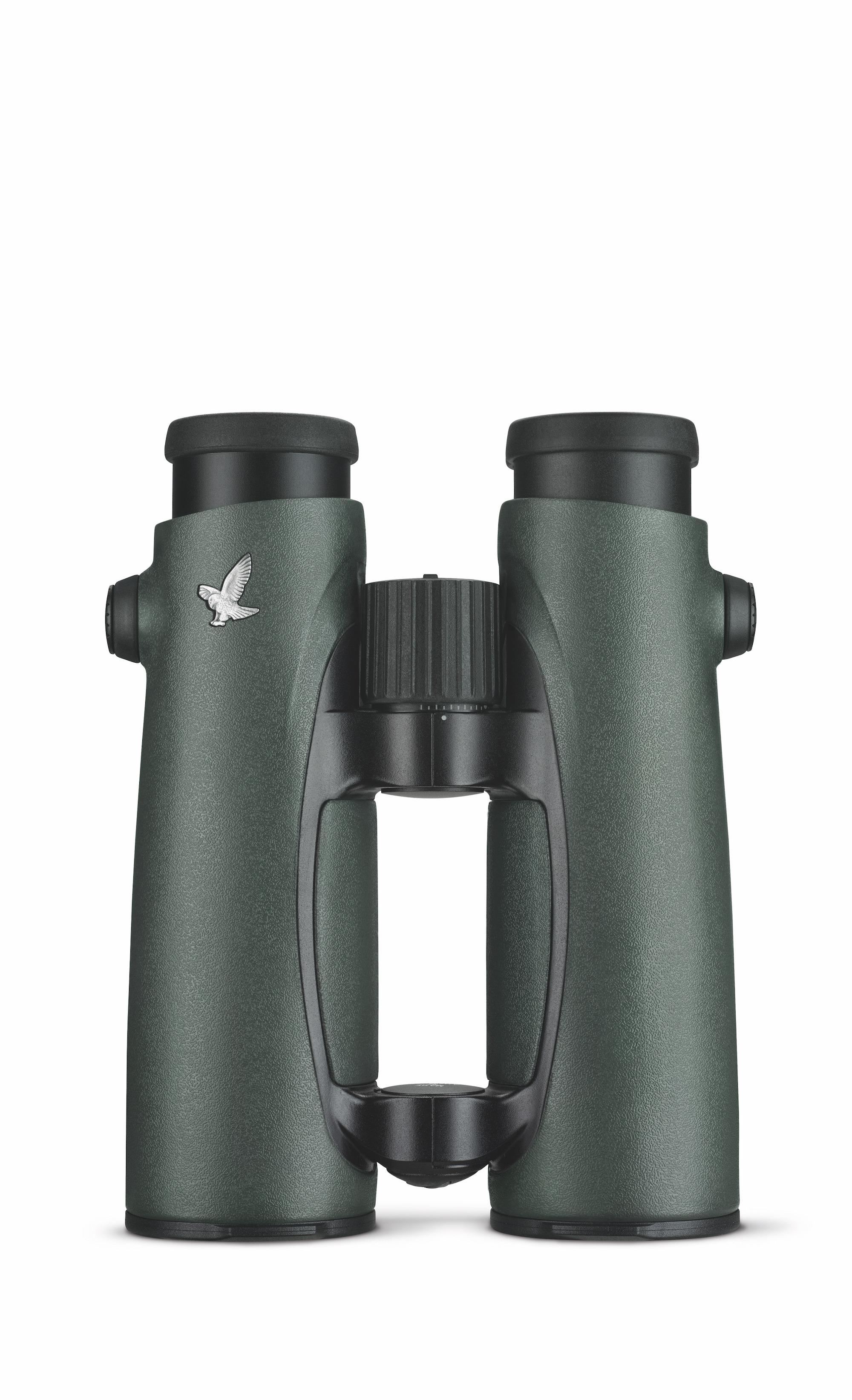 JÄGER Fernglas Test - Das Swarovski EL 10x42 - 10 Optiken im Test