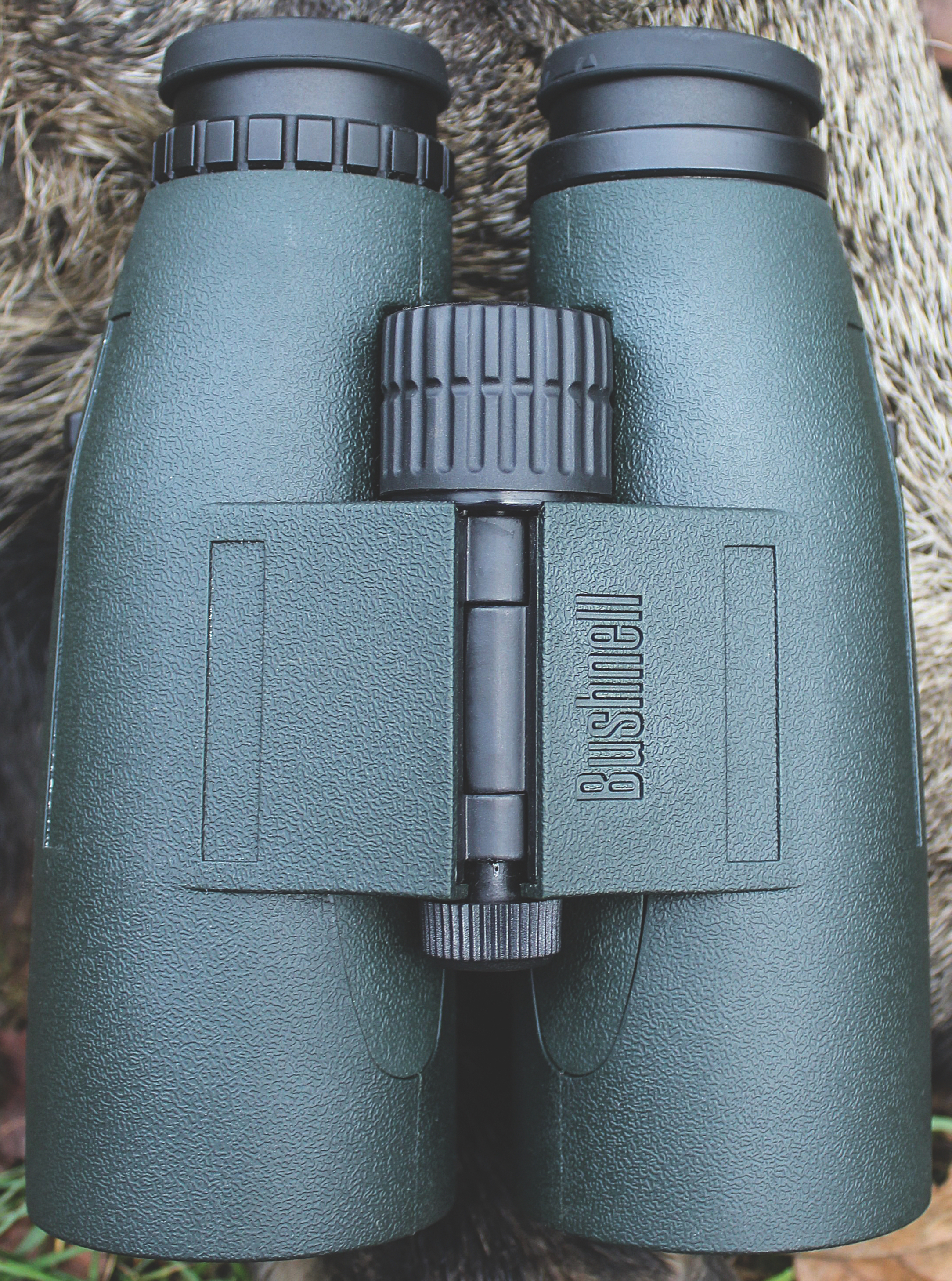 JÄGER Fernglas Test - Das Steiner Ranger Pro 10x56
