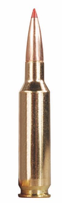 Hochwildtaugliche Kaliber Patrone 6,5mm Jagdmunition Munition 6,5 Creedmoor