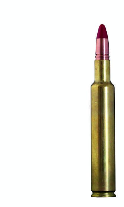 Hochwildtaugliche Kaliber Patrone 6,5mm Jagdmunition Munition 6,6x64 REB