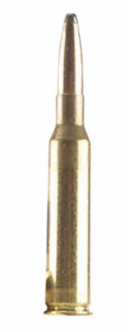 Hochwildtaugliche Kaliber Patrone 6,5mm Jagdmunition Munition 6,5x52 Carcano