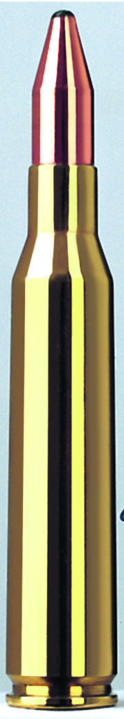 Hochwildtaugliche Kaliber Patrone 6,5mm Jagdmunition Munition 6,5x57 und 6,5x57 R Mauser