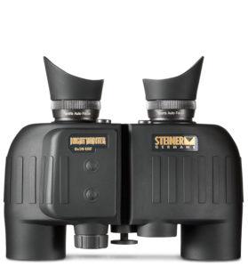Steiner Nighthunter 8x30 LRF
