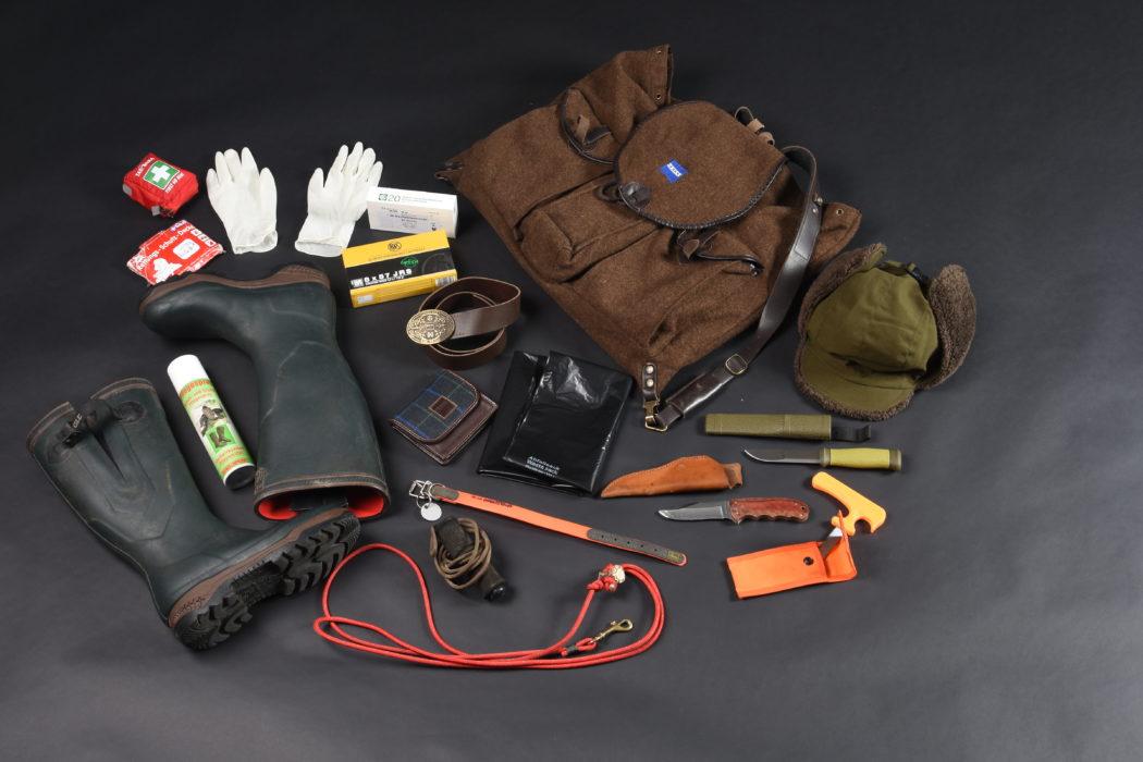 Zielfernrohr Mit Entfernungsmesser Reinigen : Wie pflege ich meine jagdausrüstung? die besten tipps für jäger!