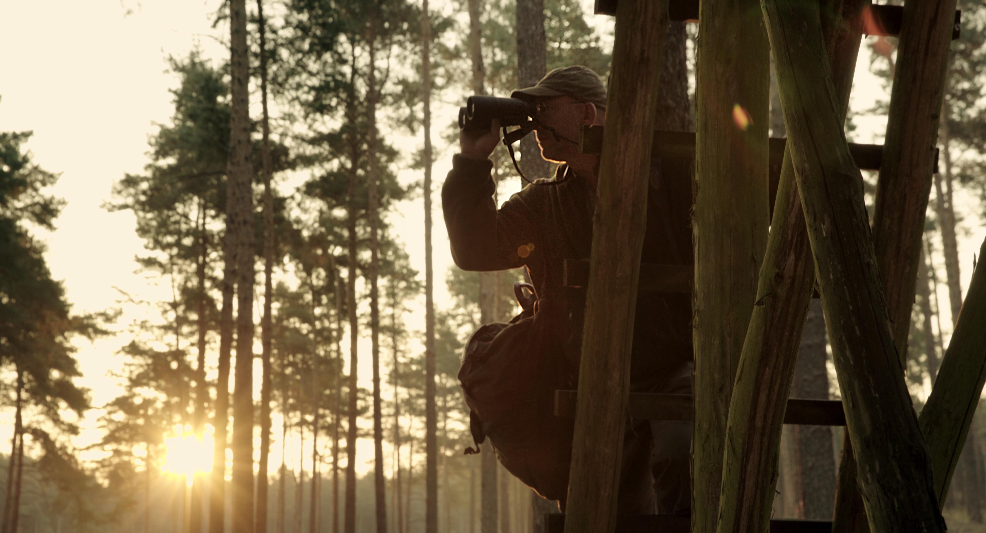 Filmempfehlung: Auf der Jagd - Wem gehört die Natur?