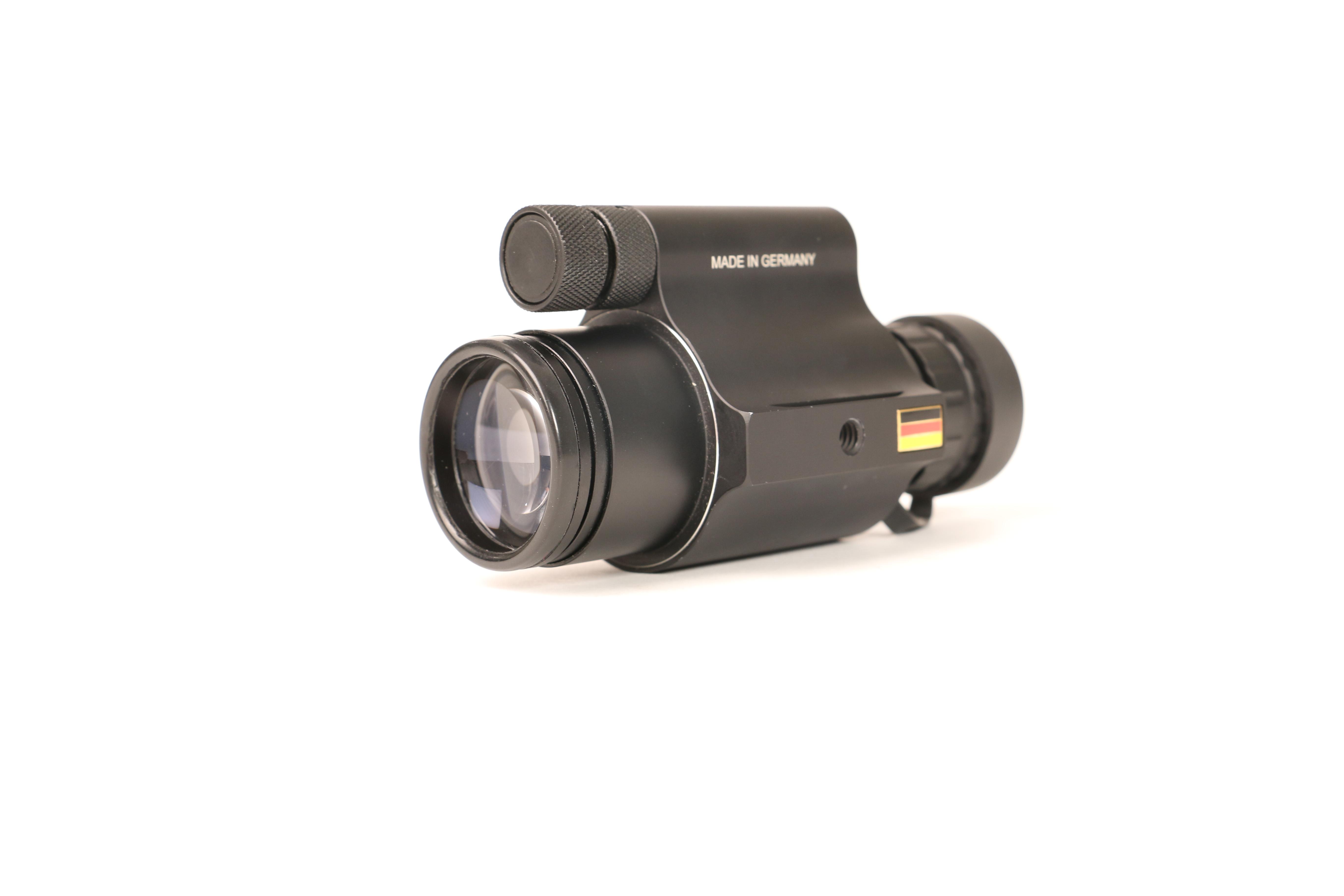 Jahnke DJ-8 Premium Plus Nachtsichtgerät Jahnke Nachtsichtgeräte - Neue Technik für die Jagd