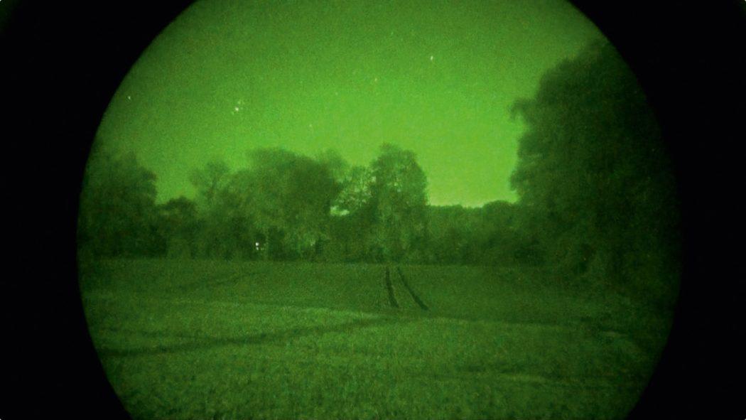 Jahnke nachtsichtgeräte neue technik für die jagd nachtsicht