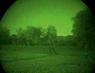 Nachtsichtgeräte bei der jagd worauf muss ich achten
