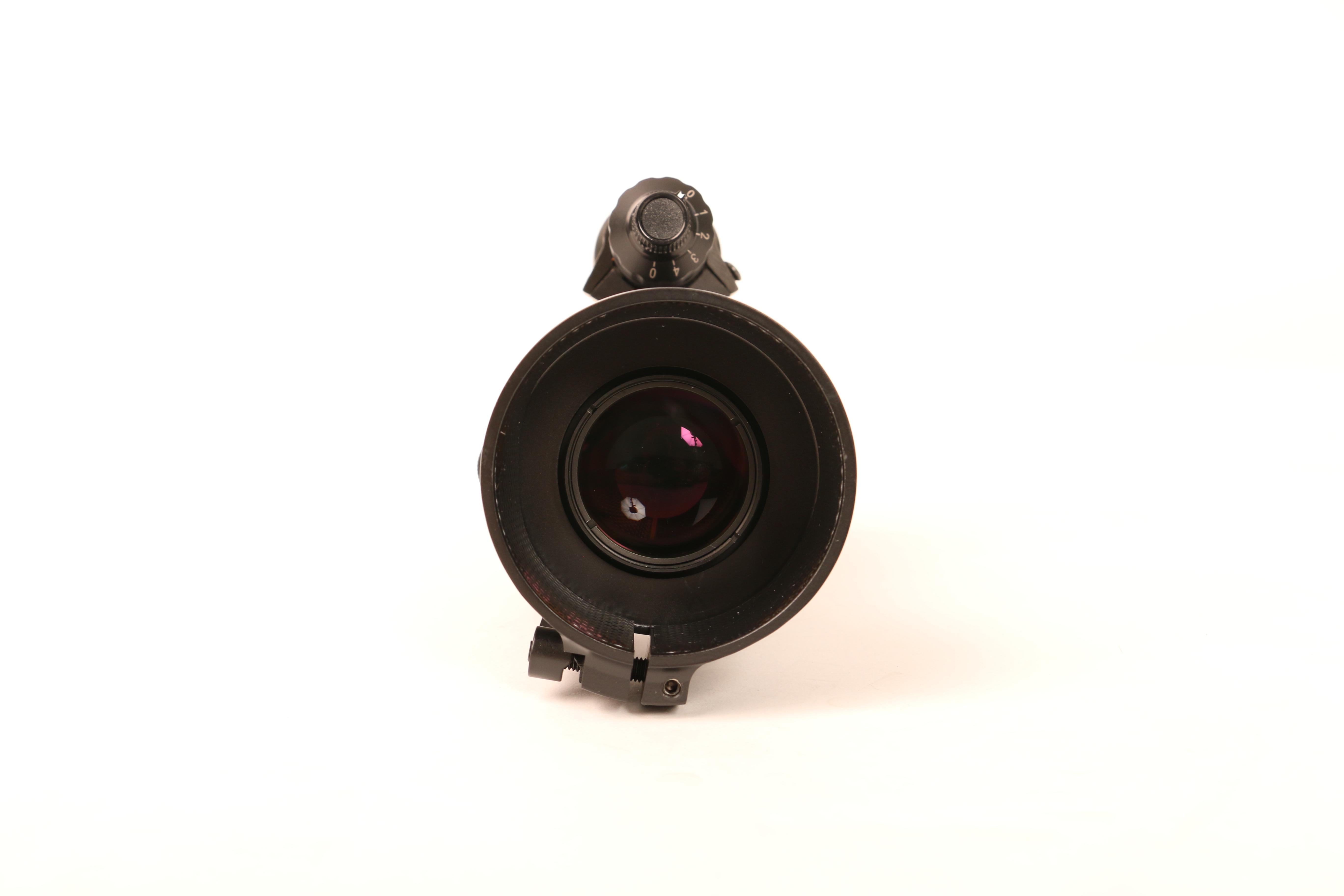 Jahnke DJ-8 NSV Premium Onyx Nachtsichtgerät Jahnke Nachtsichtgeräte - Neue Technik für die Jagd