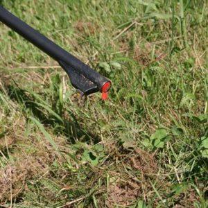 Dreck im Lauf ist mit dem Barrel Protection Plug ein Ding der Vergangenheit. Der Propfen aus Plastik hält den Lauf rein und den sicheren Schuss möglich.