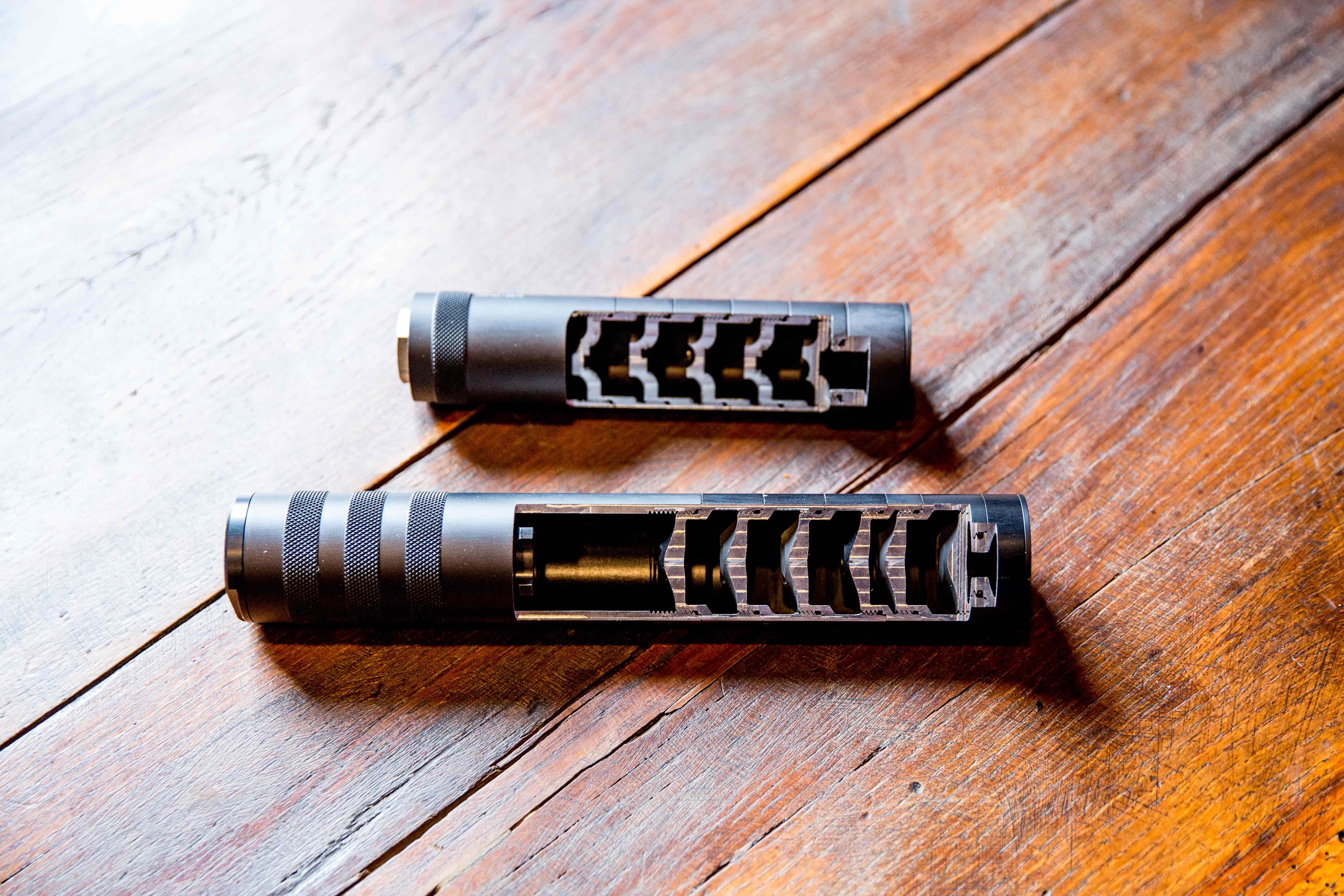 Das Bundesinnenministerium will das Waffengesetz überarbeiten. Schalldämpfer sollen so einheitlich in allen Bundesländern für Jäger erlaubt sein.