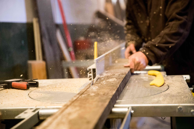 Wer pirschen will, brauch einen Schießstock. Sonst lässt sich selten ein sauberer Schuss garantieren. Gut, dass wir die Bauanleitung für den Besten haben.
